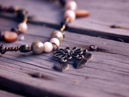 Flower Necklace 4 by rachiesroom