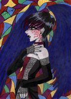 Stained Glass by MaliciousMisery