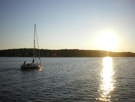 Halifax, NS by SoRie1711
