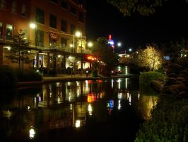 Bricktown by bluejewel24