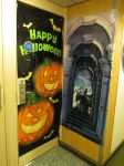 Our awesome Halloween door by Sorath-Rising