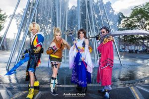 FFX - This is my Story by I-Artemis-I