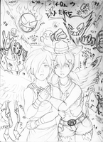 Happy Halloween by LordByrand