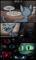 Celestial Soul: Page 33 by Purrlstar