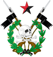 CoA of the Free Territory by TiltschMaster