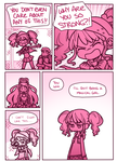How I Loathe Being a Magical Girl - Page 21 by Nami-Tsuki