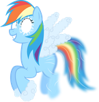 Magic is Powerful: Weathermare by Ambassad0r