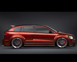 Dodge Caliber RS by Vipervelocity