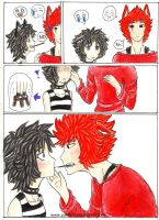 Happy Pocky Day! by PunkyGothic