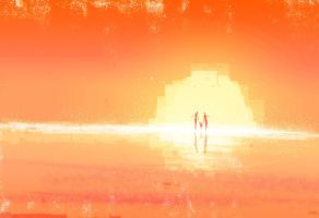 Last days  of Summer. by PascalCampion