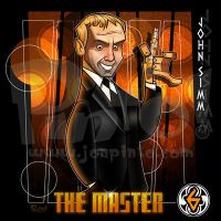 The Master 6 by jonpinto