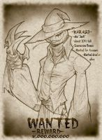 WTF...another scarecrow? O_O by Dokuro