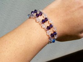 Fabulous Generosity bracelet 2 by ComparativeRarity