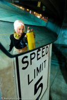 Speed Limit 5 by BellaVoce4