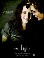 Edward and Bella by I-want-his-wings