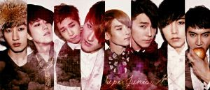 Super Junior M by UndergroundMemories