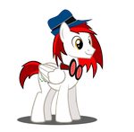 Brony Rictor 1 by Rictor1999