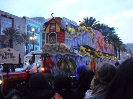 Bourbon Street Parade 13 by Cosmic--Chaos