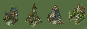 Building for game by Jonik9i