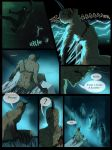 Remnants - promo comic pg 2 by Sythgara