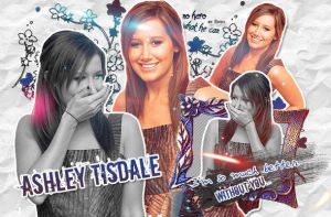 Ashley Tisdale by Bella-ash