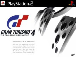Gran Turismo 4 wallpaper by waste84