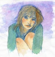 Emily Browning by Toshi-Muffin