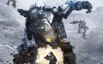 Titanfall Collectors Edition-wide by johnhoupk