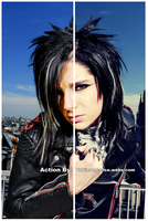 Action by kaulitzway