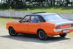 Ford Granada MK1 (pic 2) by boundfighter