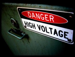 Voltage High by E-mune