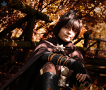 Prince of Autumn by demonJohan