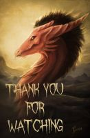 Thank you by Fyrrea