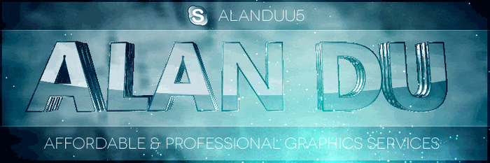 Alan Du :: Animated Signature by AlanDu