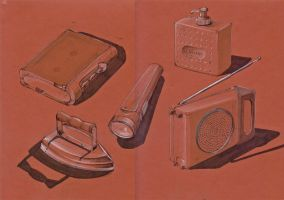 realistic industrial products2 by Ann4a