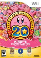 Kirbydreamcollection by gir12457