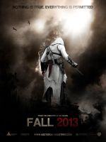 Assassin's Creed Movie Poster by boup0quod