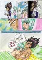 Without words can too by majinchris87