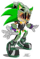 Sir Collin a.k.a Scourge:. by 5courgesbestbuddy
