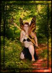Forest Pixie 6 by solkee