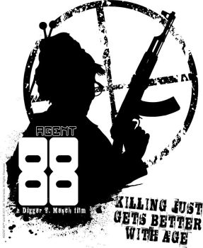 Killing Just Gets Better with Age by AGENT88FILM