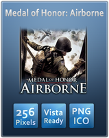 Medal of Honor: Airborne by SkullBoarder
