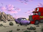 Route 62, Ch. 35 by Nevuela