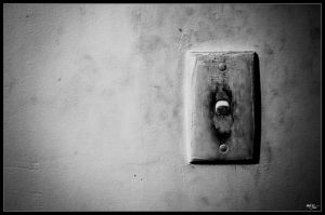 Light Switch by DCPhotographics