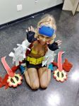 Rikku ( Thief - Version ) by MayuYue
