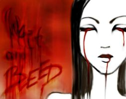 wait and bleed 2 by magur