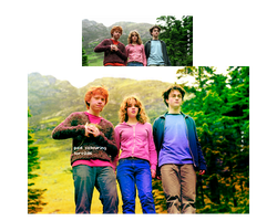 PSD Harry Potter 3 by lore246