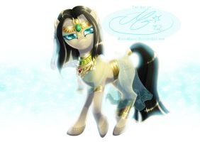 Princess Chione by Mallemagic