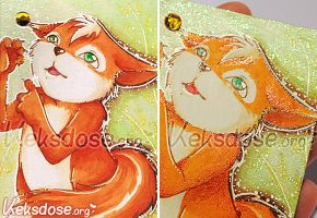 ACEO 026 - Restart by yumkeks