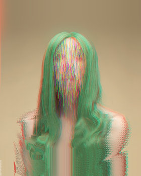 Variations in (Deven) Green 1/3 by phenoxa